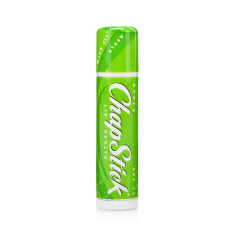 ChapStick Apple Flavour FREE DELIVERY (ONE STICK)