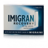 Imigran Recovery 50mg (2 Tablets)