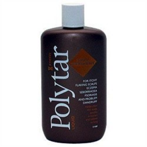 Polytar Liquid (500ml Bottle)