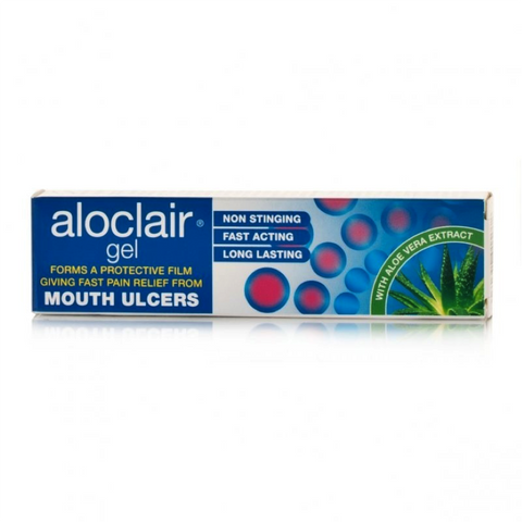 Aloclair Plus Gel (8g Tube)