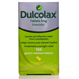 Dulcolax Tablets 5mg (100 Tablets)