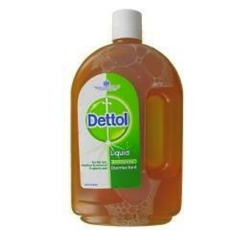 Dettol Liquid Antiseptic (500ml)