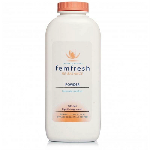 Femfresh Powder