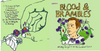 'Blood & Brambles' CD
