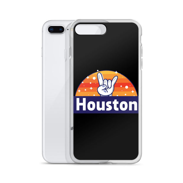 Houston iPhone Case