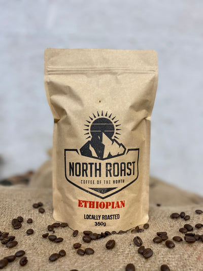Ethiopian Yirgacheffe Coffee - North Roast Coffee BC
