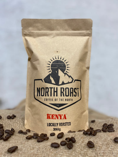 Kenyan Coffee - North Roast Coffee BC