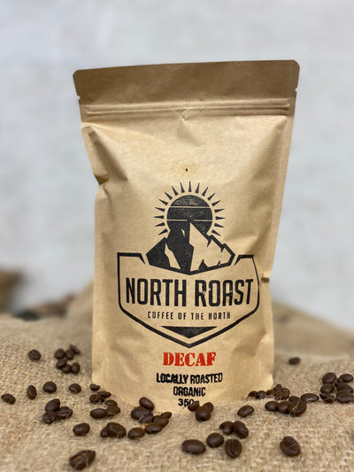 Swiss Water Decaf Coffee - North Roast Coffee BC