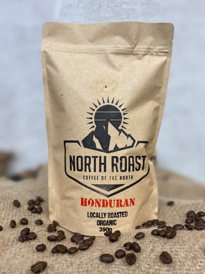 Honduran Coffee - North Roast Coffee BC