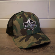 North Roast Trucker Snap-Back - North Roast Coffee BC