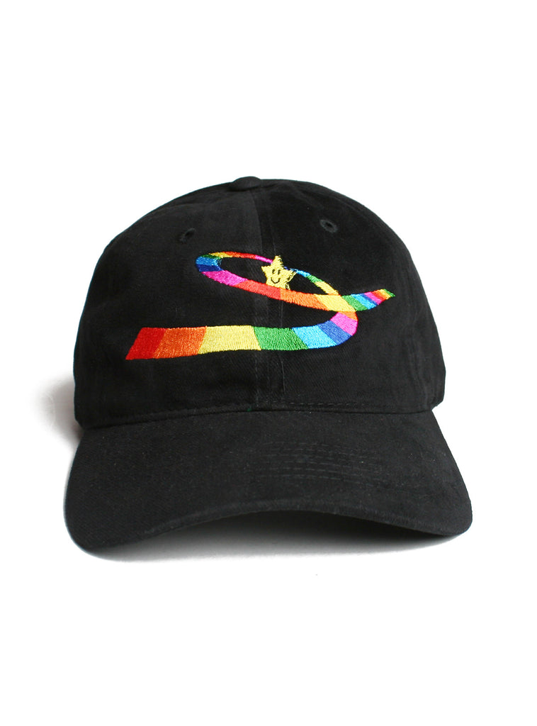 RAINBOW ROAD HAT