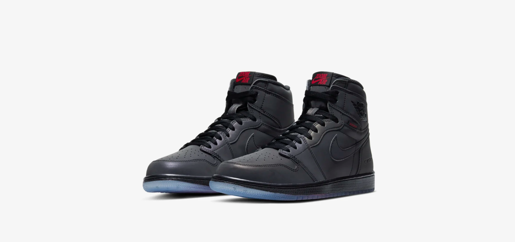 "AIR JORDAN I ""ZOOM FEARLESS"""