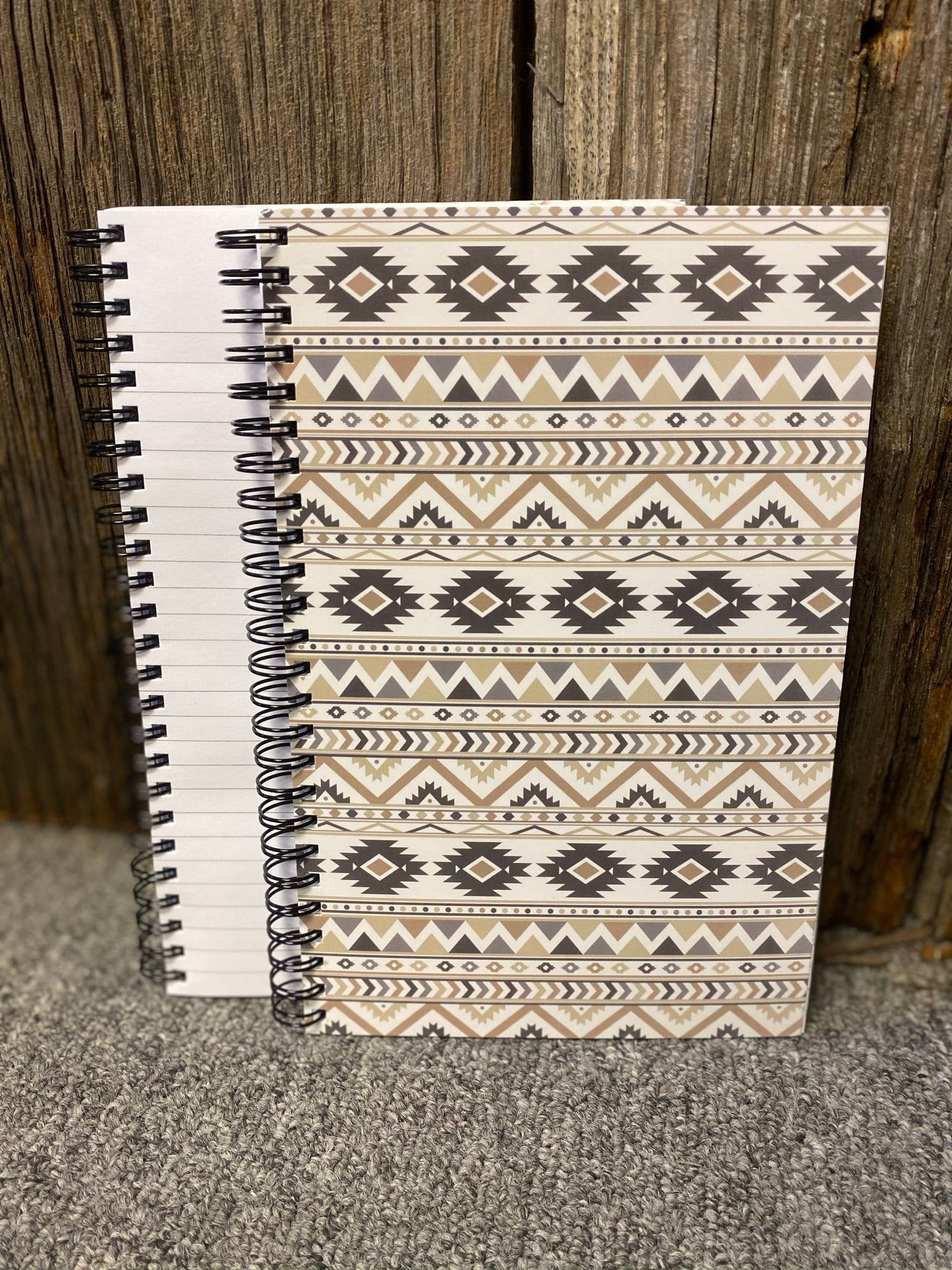 Aztec Notebook