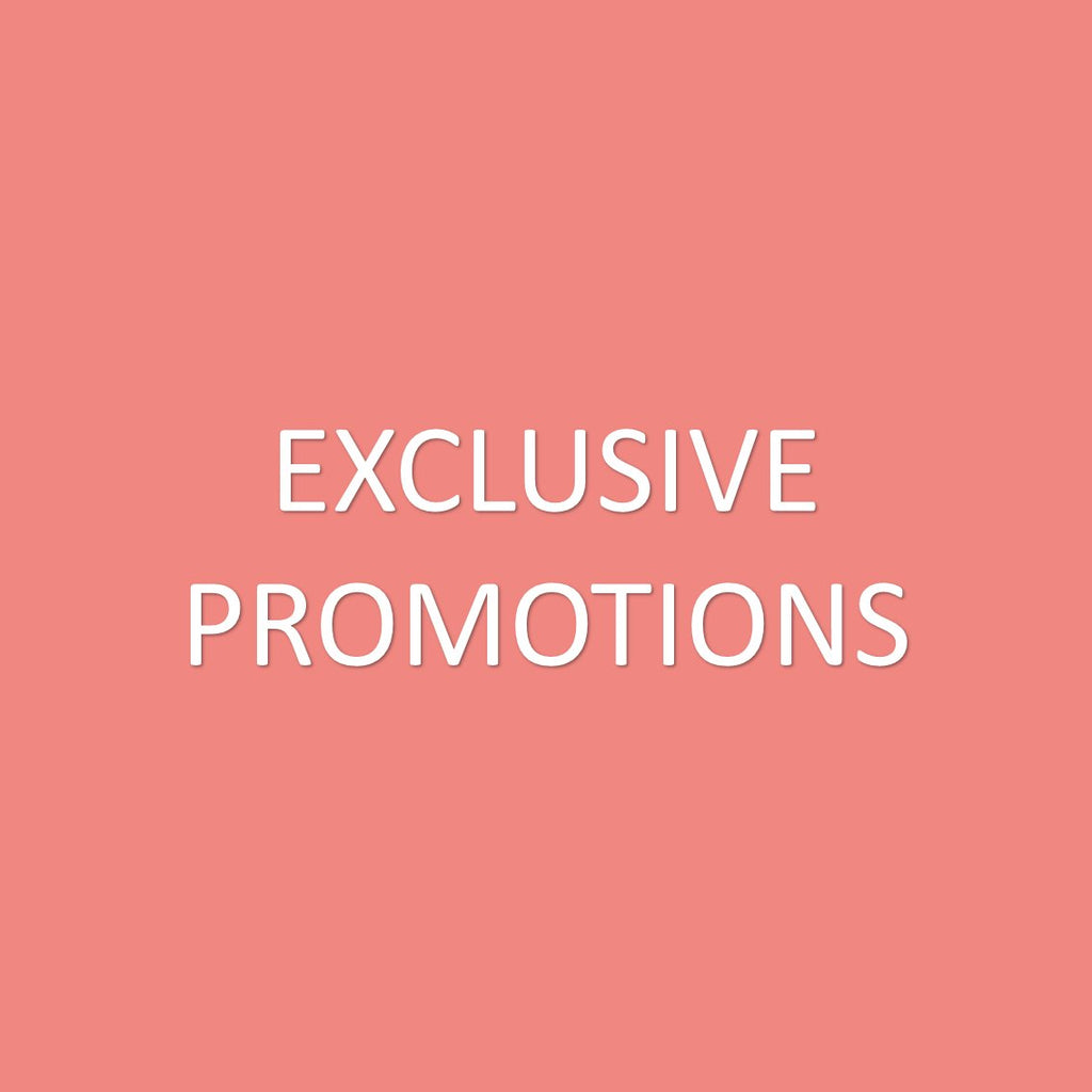 EXCLUSIVE PROMOTIONS - Tokyoninki