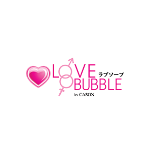 LOVE BUBBLE BY CASON - Tokyoninki