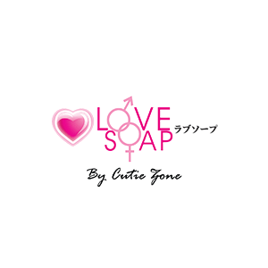 Love Soap By Cutie Zone