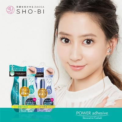 SHO-BI EYELASH POWER ADHESIVE GLUE STRONG (5ML) - Tokyoninki