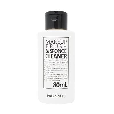 SHO-BI MAKEUP BRUSH & SPONGE CLEANSER (80ML) - Tokyoninki