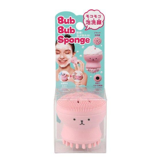 Bub Bub Sponge Bubble Face Wash