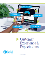 Customer Experience & Expectations Report