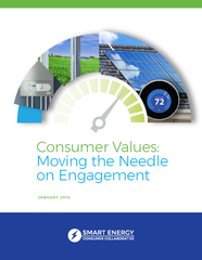 Consumer Values: Moving the Needle on Engagement Report
