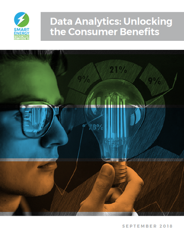 Data Analytics: Unlocking the Consumer Benefits Report