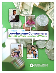 Spotlight on Low-Income Consumers: Revisiting Their Needs and Wants