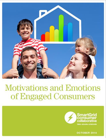 Motivations & Emotions of Engaged Consumers Report