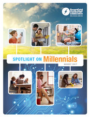Spotlight on Millennials Report