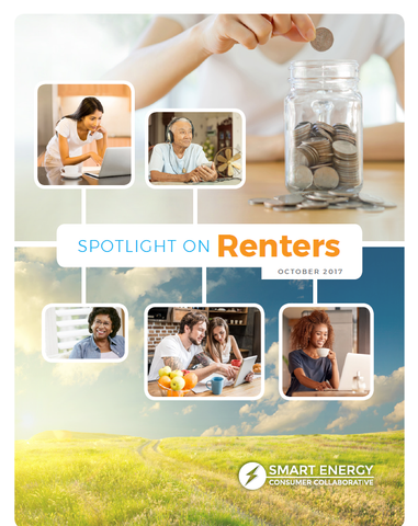 Spotlight on Renters Report