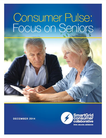 Consumer Pulse Focus on Seniors Report