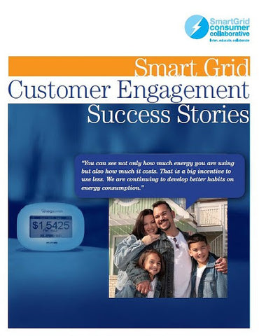 Smart Grid Customer Engagement Success Stories Report