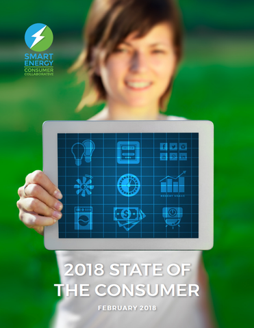 2018 State of Consumer Report