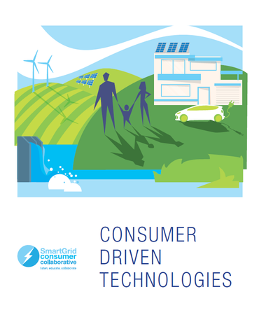 Consumer Driven Technologies Study