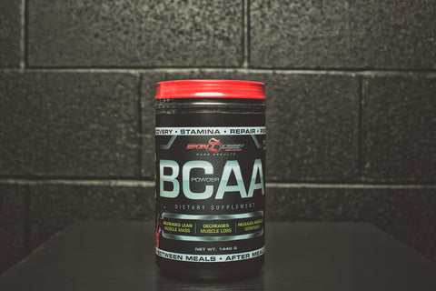 BCAA Powder 90 Servings