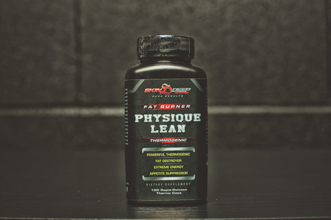 Physique Lean Fat Burner