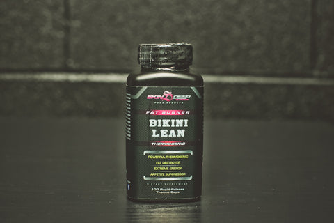 Bikini Lean Fat Burner