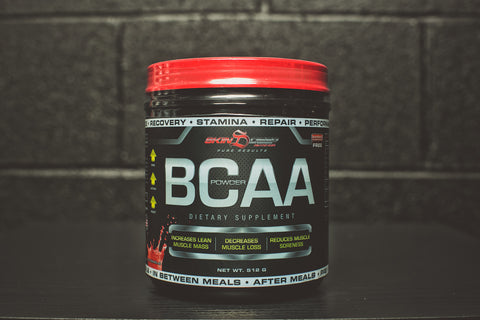 BCAA Powder 32 Servings