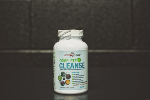 Complete Cleanse Detox