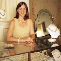 Sherri Bourdage Pearls Professional Jewelry
