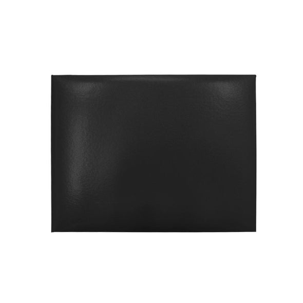 "College & University Black Diploma Cover - 8.5"" x 11"" inch diploma - Endea Graduation"