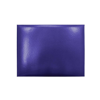 "College & University Royal Blue Diploma Cover - 8.5"" x 11"" inch diploma - Endea Graduation"