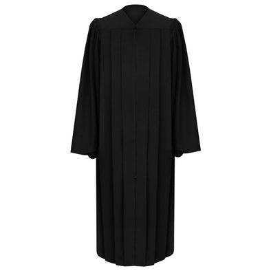 Deluxe Bachelor Graduation Gown - Endea Graduation