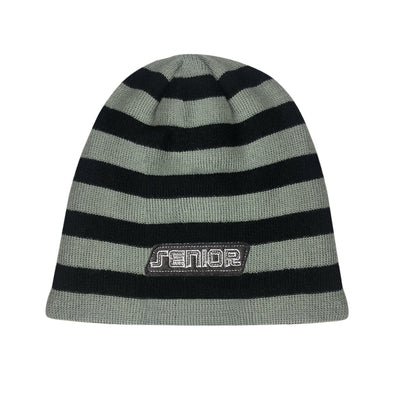 "Graduation ""Senior"" Reversible Beanie - Endea Graduation"