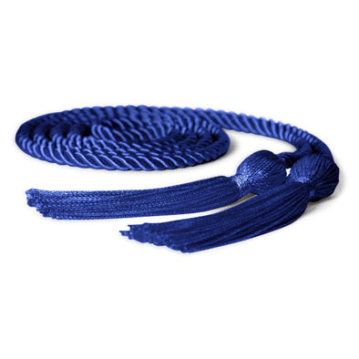 Kindergarten & Pre-School Single Graduation Honor Cord Royal Blue - Endea Graduation