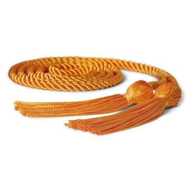 Middle School & Junior High Single Graduation Honor Cord Apricot - Endea Graduation