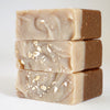 Oats and Honey Soap with Goats Milk