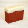 Red Clay and Rosemary Soap
