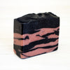 Charcoal and Carrots Soap