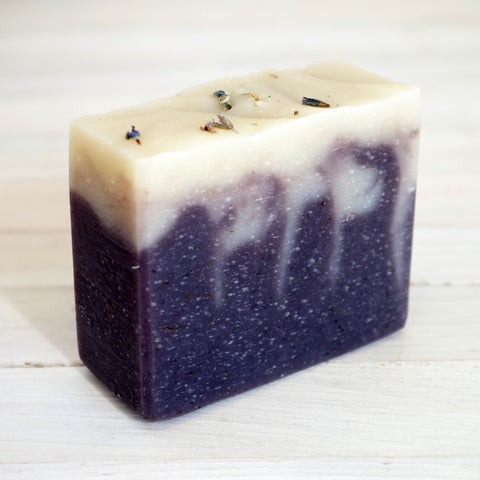 Lavender with Cocoa Butter - Vegan